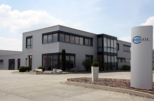 Gebäude Eisele Antriebstechnik Albstadt