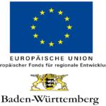 Logo EU und BW